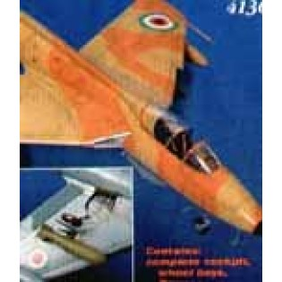Hawker Hunter FGA.9 detail set  ACA