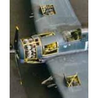 F6F-3/5 Hellcat detail set