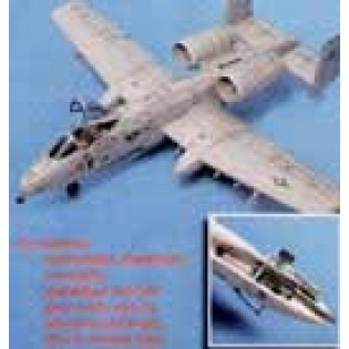 A-10A Thunderbolt II detail set