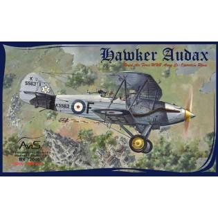Hawker Audax Mk.I