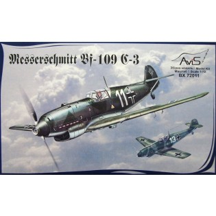 Bf109C-3