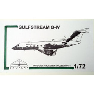 Tp102 Gulfstream G-IV
