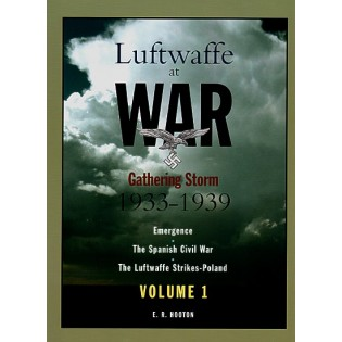 Luftwaffe at War Vol. 1 Gathering Storm 1933-1939