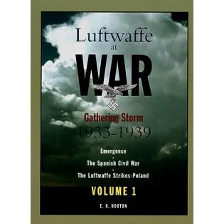 Luftwaffe at War Vol. 1 Gathering Storm 1933-1939
