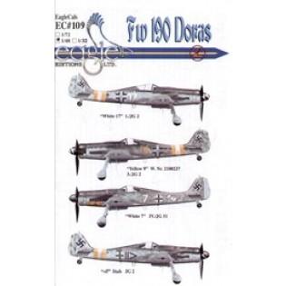 Fw190 Doras Pt 2