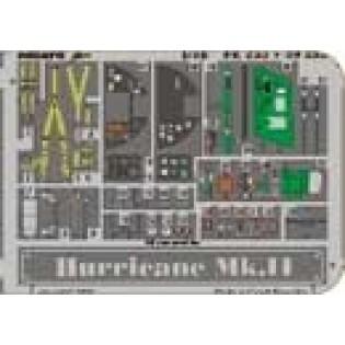 Hurricane Mk.II HAS
