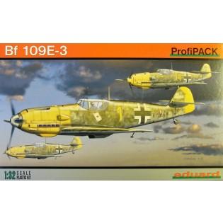Bf109E-3 PROFIPACK