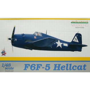 F6F-5 Hellcat (Weekend Edition)