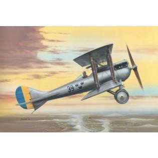 Nieuport-Delage NiD 29C-1 SwAF J2