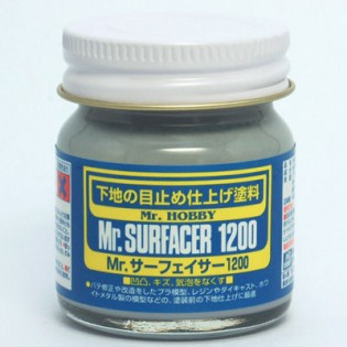 Mr.Surfacer 1200, 40 ml
