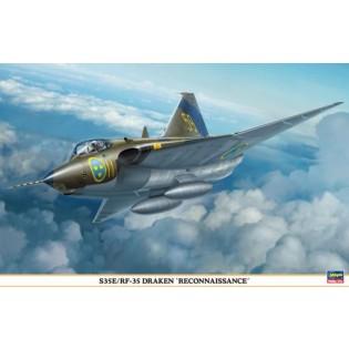 S35E Draken/RF-35 Draken