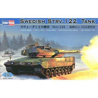 Strv 122 Leopard 2A5