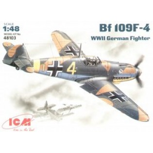 Bf109F-4