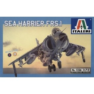 Sea Harrier FSR.1