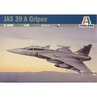 JAS39A Gripen