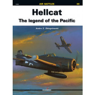 Hellcat Legend of Pacific