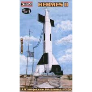 Hermes II US ramjet