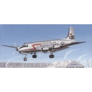 DC-4/C-54 Skymaster