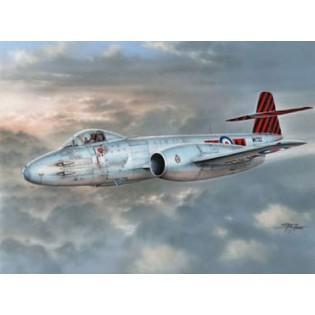 Gloster Meteor F Mk.8 Hi-tech