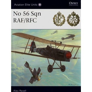 No 56 Squadron RAF/RFC