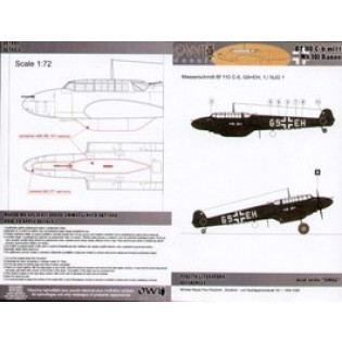 Bf110C-6