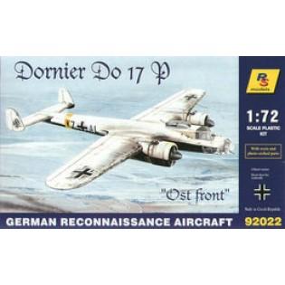 Do17P-1 Luftwaffe Ostfront, 3 decals