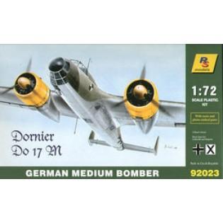 Do17M-1 Luftwaffe & Bulgaria