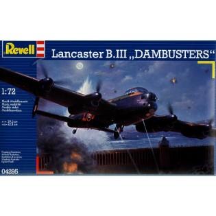Avro Lancaster B.111 Dambusters