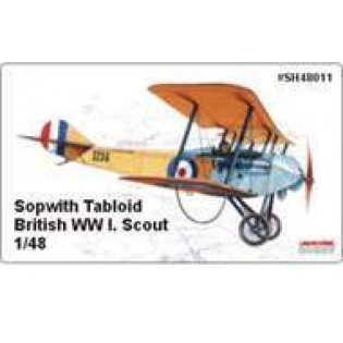 Sopwith Tabloid