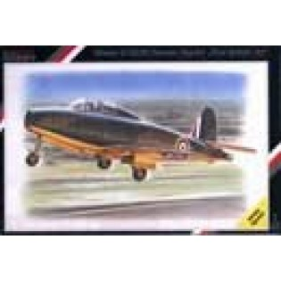Gloster e.28/39 Pioneer Squirt
