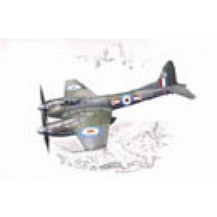 dH 103 Hornet Mk. 3/4