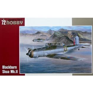 Blackburn Skua Mk.II