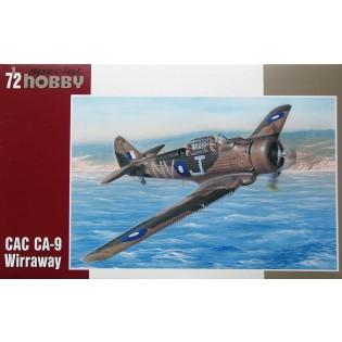 CAC CA-9 Wirraway
