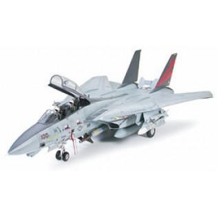 F-14A Tomcat VF-154 Black Knights