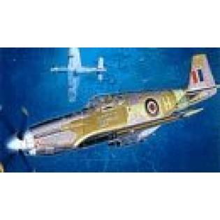 P-51 Mustang III