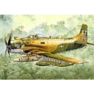 A-1J Skyraider U.S.