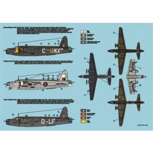 Vickers Wellington part 1