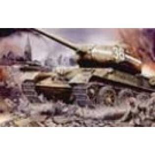 T-34/85 Model 1944 Factory No.183