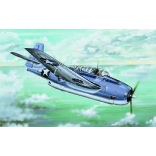 TBF-1C Avenger