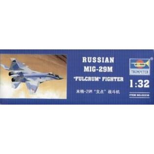 MiG-29M Fulcrum Fighter