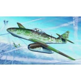 Me262A-1a w. R4M Rocket