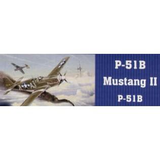 P-51B Mustang II