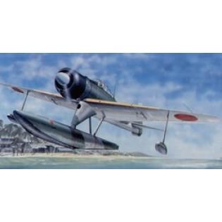 Nakajima A6M2-N Rufe floatplane