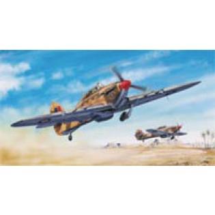 Hurricane Mk. IIC trop