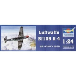 Bf109 K-4