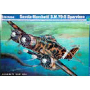 SM.79 Sparviero