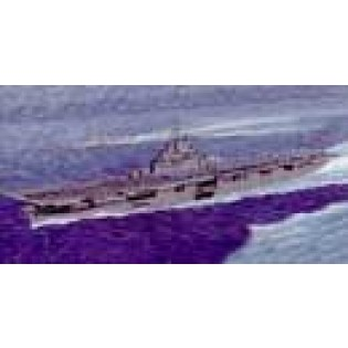 CV-9 Essex US aircraft carrier