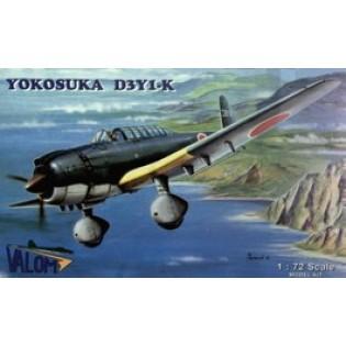 Yokosuka D3Y1.K