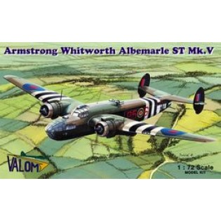A.W. Albemarle ST Mk.V