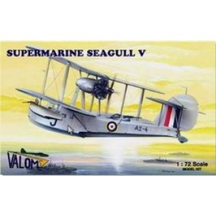 Supermarine Seagull V